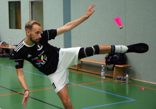 Christopher Zentarra vom FFC Hagen - Copyright Karsten-Thilo Raab